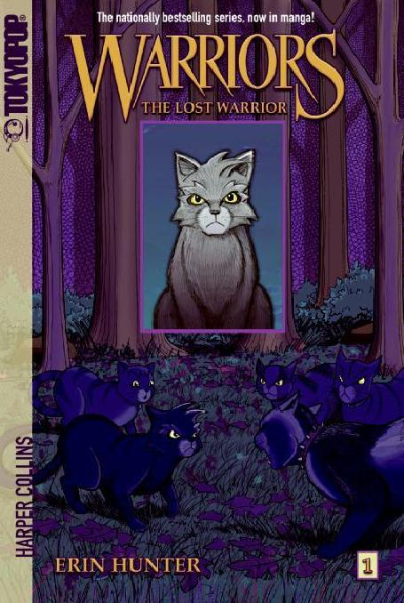 Warrior Cats Dawn Read Online